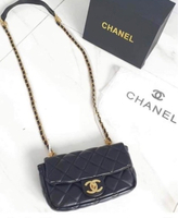 Used AUTHENTIC CHANEL VIP BAGS 0568010549 in Dubai, UAE