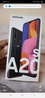 Used Sumsung a20s new 5 month use only 400ae in Dubai, UAE