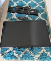 Used JVC LED TV 28 Inc in Dubai, UAE