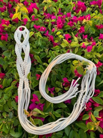 Used Plants hanging macrame  in Dubai, UAE