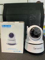 Used Wi Fi Carehome Camera Security Monitor  in Dubai, UAE