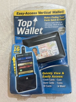 Used RFID blocking wallet in Dubai, UAE