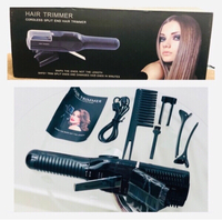 Used Cordless Split Hair Trimmer in Dubai, UAE
