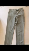 Used Formal pants for ladies size L used once in Dubai, UAE