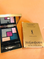 Used YSL couture palette, scandal collection  in Dubai, UAE