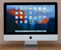 "Used Apple iMac  24"" 3GB/320GB A1225 in Dubai, UAE"
