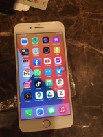Used iPhone 8plus  in Dubai, UAE