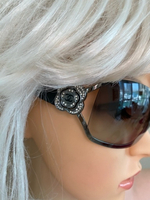 Used CHANEL vintage sunglasses  in Dubai, UAE