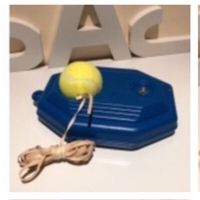 Used Tennis ball trainer toy in Dubai, UAE