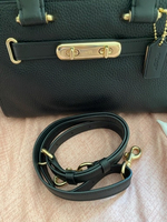 Used Authentic Coach pebble swagger 27 in Dubai, UAE