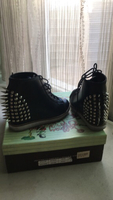 Used Jeffrey campbell shoes  in Dubai, UAE