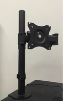 Used Monitor Desk Mount For 24-29inch monitor in Dubai, UAE