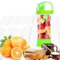Used Brand new portable rechargable juicer in Dubai, UAE