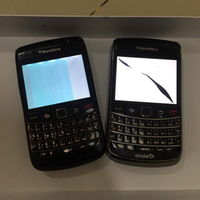 Used 2 x BlackBerry Bold screen problem in Dubai, UAE