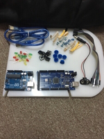 Used Arduino Uno/Mega Starting kit in Dubai, UAE