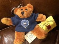 Used Vintage University of OXFORD teddy keych in Dubai, UAE