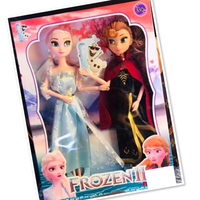 Used Frozen Doll ♥️ in Dubai, UAE
