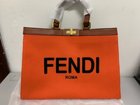 Used fendi copy bag with dust bag in Dubai, UAE