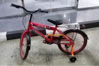 Used Cycle for boys and girls age 7 to 10 in Dubai, UAE