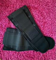 Used Unisex waist shaper - Pack of 2 - Medium in Dubai, UAE