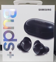 Used Samsung Galaxy Buds + Black by Jennmart in Dubai, UAE