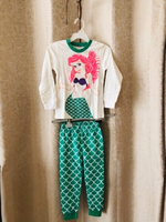 Used Girls pyjama size 4 year 100 cm in Dubai, UAE