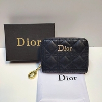 Used Dior wallet new not used in Dubai, UAE