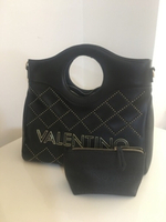 Used Valentino Bag with small pouch  in Dubai, UAE