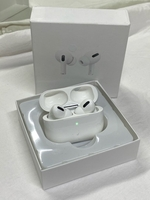 Used AirPods Pro new model iPhone android  in Dubai, UAE