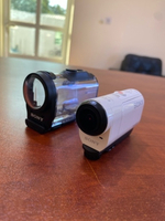Used SONY AS200V Action Cam with Wi-Fi & GPS in Dubai, UAE