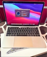Used Macbook Pro 2019 Touch Bar in Dubai, UAE