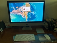 Used 27 inch iMAC in Dubai, UAE