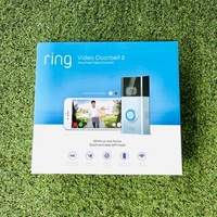 Used Ring Video Doorbell 2 (WiFi )  in Dubai, UAE
