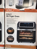 Used Air Fryer Oven3 in 1 in Dubai, UAE