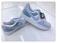 Used New Nike shoes nice color,sizes 36 to 45 in Dubai, UAE