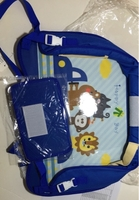 Used Safety seat tray for ur child in Dubai, UAE