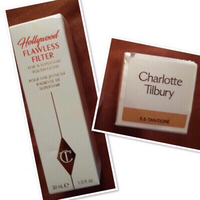 Used Charlotte Tilbury Flawless Filter in Dubai, UAE