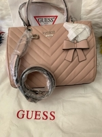 Used 2 way GUESS handbag in Dubai, UAE