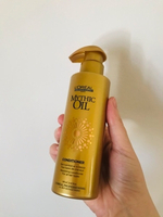 Used L'Oréal mythic oil conditioner,original  in Dubai, UAE