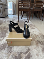 Used Michael Kors sandals size 40 in Dubai, UAE