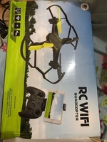 Used RC WiFi Drone Helicopter  in Dubai, UAE