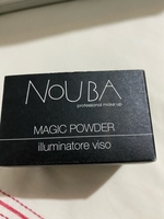 Used Nouba Magic Powder  illuminatore Viso in Dubai, UAE