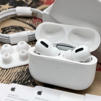 Used Apple AirPods Pro master copy new🇦🇪✔️ in Dubai, UAE