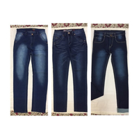 Used Brand New Denim Jeans 3pc - Size 30 in Dubai, UAE
