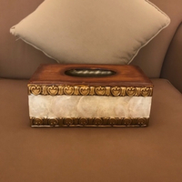 Used Tissue Box Case in Dubai, UAE