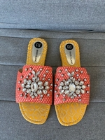 Used River Island Sandals size 40 in Dubai, UAE