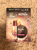 Used Maybelline  instant age rewind + fix  in Dubai, UAE