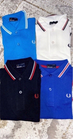Used Fred Perry Polo bundle 5-6 years in Dubai, UAE
