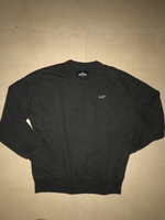 Used Hollister dark gray sweater  in Dubai, UAE