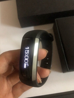 Used curren smart band with heart rate in Dubai, UAE